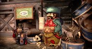 Stacking 'Hobo King' DLC on XBLA next week
