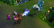 League of Legends season 2 launches