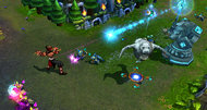 League of Legends hacked, 120,000 transaction records accessed