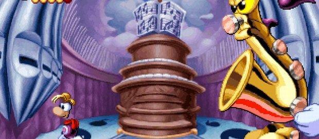 Rayman News