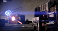 Mass Effect 2: Arrival trailer marks DLC launch