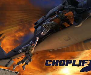 Choplifter HD Chat