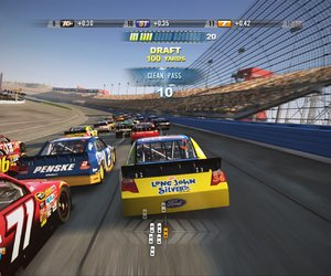 NASCAR The Game 2011 Files