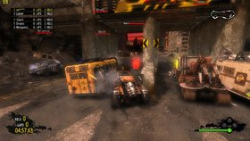 Post Apocalyptic Mayhem Screenshot from Shacknews