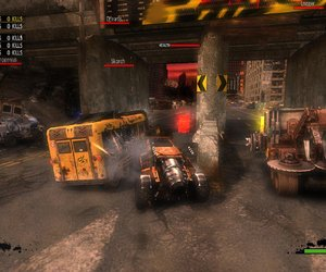 Post Apocalyptic Mayhem Screenshots