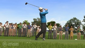 Tiger Woods PGA Tour 12: The Masters Screenshot from Shacknews