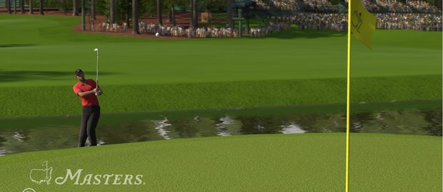 Tiger Woods PGA Tour 12: The Masters News