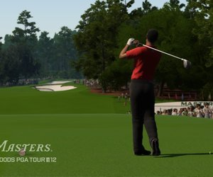 Tiger Woods PGA Tour 12: The Masters Files