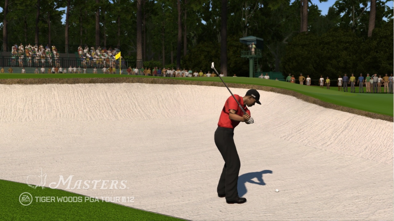 Tiger Woods PGA Tour 12: The Masters Screenshots - Video Game News ...
