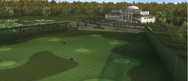 Tiger Woods PGA Tour 12: The Masters News
