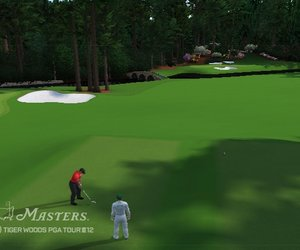 Tiger Woods PGA Tour 12: The Masters Videos