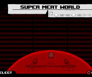 Super Meat Boy Videos