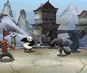 Kung Fu Panda 2 Chat