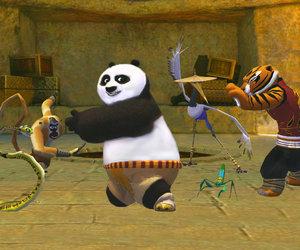 Kung Fu Panda 2 Files
