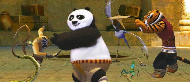 Kung Fu Panda 2 News