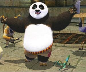 Kung Fu Panda 2 Screenshots