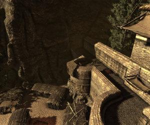 The Cursed Crusade Screenshots