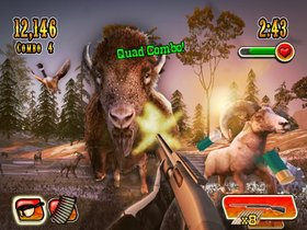 Remington Super Slam Hunting: Alaska Screenshot from Shacknews