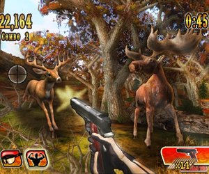 Remington Super Slam Hunting: Alaska Screenshots