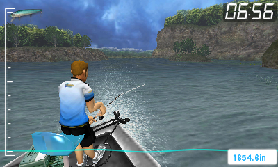 Angler's Club: Ultimate Bass Fishing 3D Files