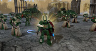 Warhammer 40K 'Last Stand' mode to be stand-alone title