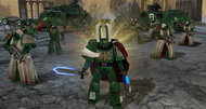 Dawn of War 2 - Retribution getting Dark Angels DLC chapter