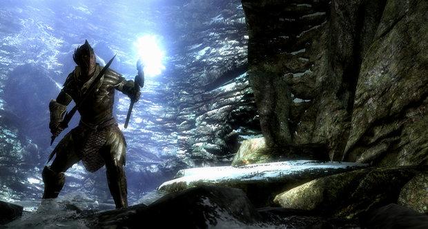 The Elder Scrolls V: Skyrim Preview