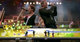 Karaoke Revolution Glee Volume 2 Screenshot from Shacknews