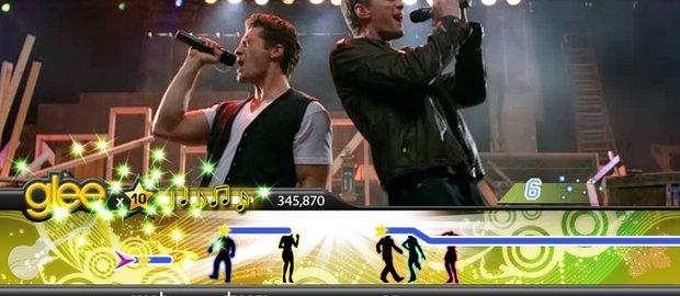 Karaoke Revolution Glee: Volume 2 News