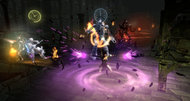 Dungeon Siege 3 PC demo launched