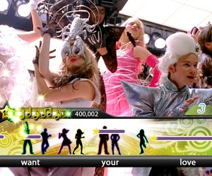 Karaoke Revolution Glee: Volume 2 Videos