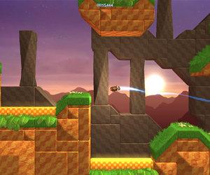 Nimbus Screenshots