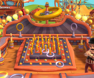 Carnival Games: Monkey See, Monkey Do Screenshots