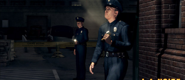 L.A. Noire News