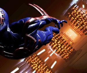 Spider-Man: Edge of Time Screenshots