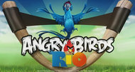 Angry Birds Rio slingshots to 10M downloads