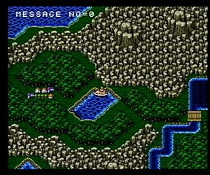 Final Fantasy V Chat