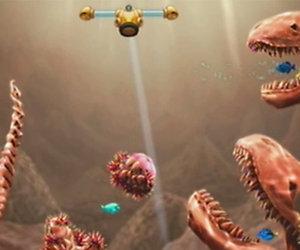 Planet Fish Screenshots