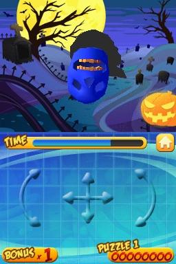 3D Twist & Match Chat
