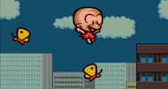 Nintendo downloads: Super Bonk