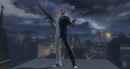 DC Universe Online getting free Two-Face update