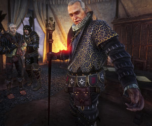 The Witcher 2: Assassins of Kings Chat