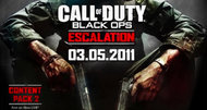 Black Ops 'Escalation' DLC confirmed, detailed