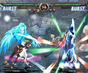 Guilty Gear X2 #Reload Screenshots