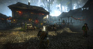 Witcher 2 trailers show 'Environments' and 'Living World'