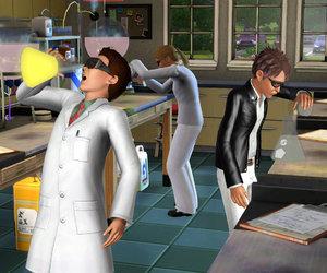 The Sims 3 Generations Screenshots