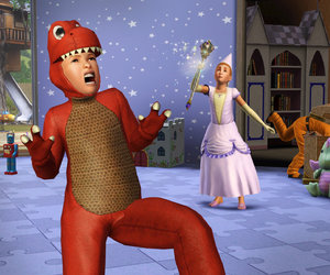 The Sims 3 Generations Screenshots