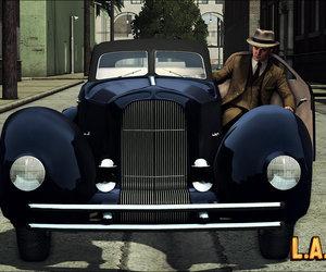 L.A. Noire Chat