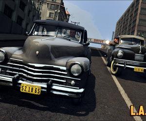 L.A. Noire Videos