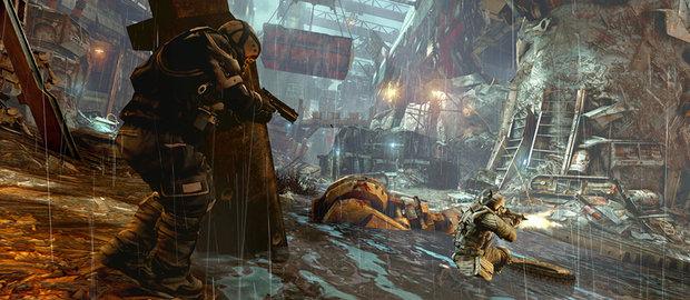 Killzone 3 News